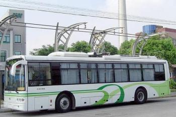 electrical-Sunwin-bus